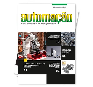 Last Issue Automacao